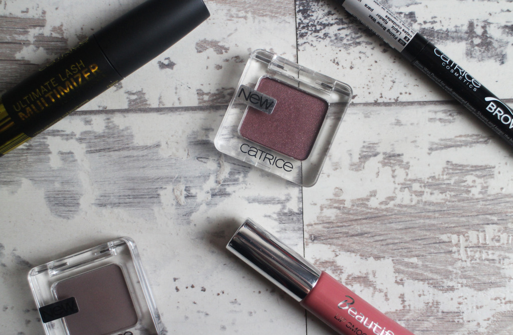 Catrice Cosmetics | Intial Impressions
