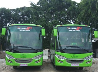 Sewa Bus Medium Bandung Murah, Sewa Bus Medium Ke Bandung