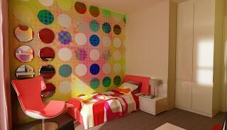 cuarto para joven