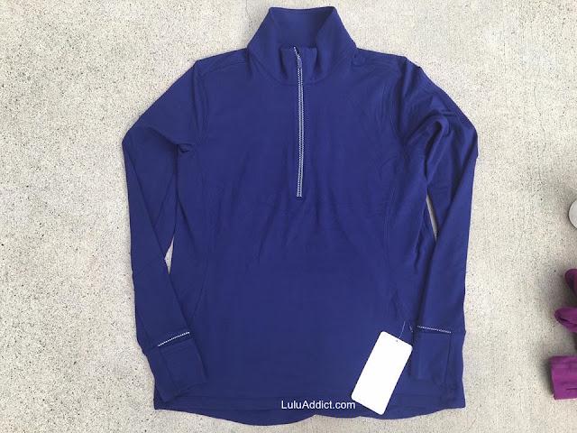 lululemon hero-outrun-halfzip