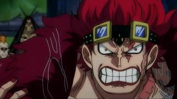 One Piece Episode 980