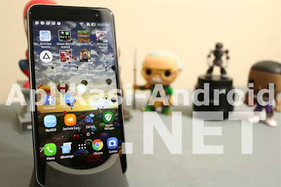 Benchmark ASUS Zenfone 3 ZE520KL