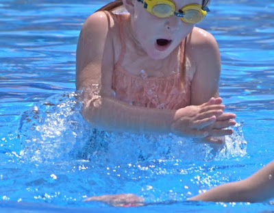 Berlin mit Kindern, Familienausflüge ins Schwimmbad