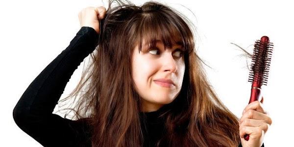 Cara Tradisional Mencegah Rambut Rontok Secara Alami