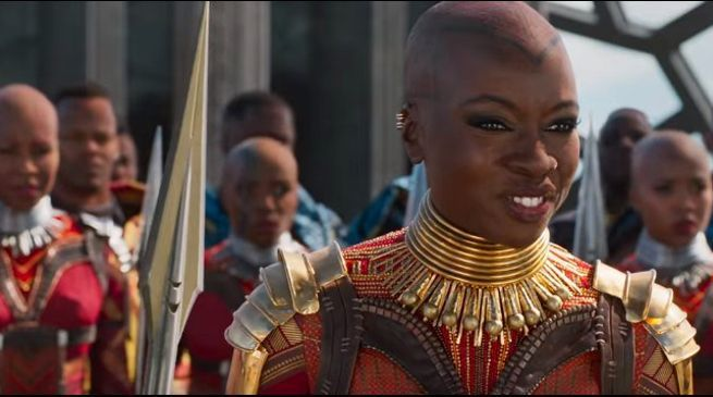 فيلم Black Panther ينافس على لقب أعلى الأفلام إيرادات فى هوليوود وحملة لافشاله