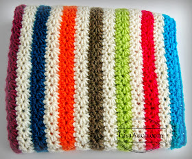 how to crochet the star daisy stitch-free crochet patterns learn how to croche