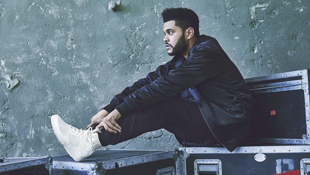 The Weeknd estrena nuevo cortometraje, 'Mania'.