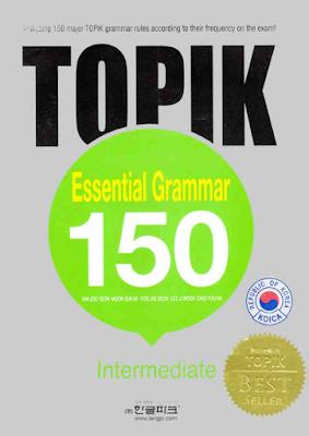 [Sách TOPIK] Sách ngữ pháp, từ vựng và hướng dẫn về TOPIK