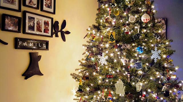 Christmas Digital Scrapbooking Layouts