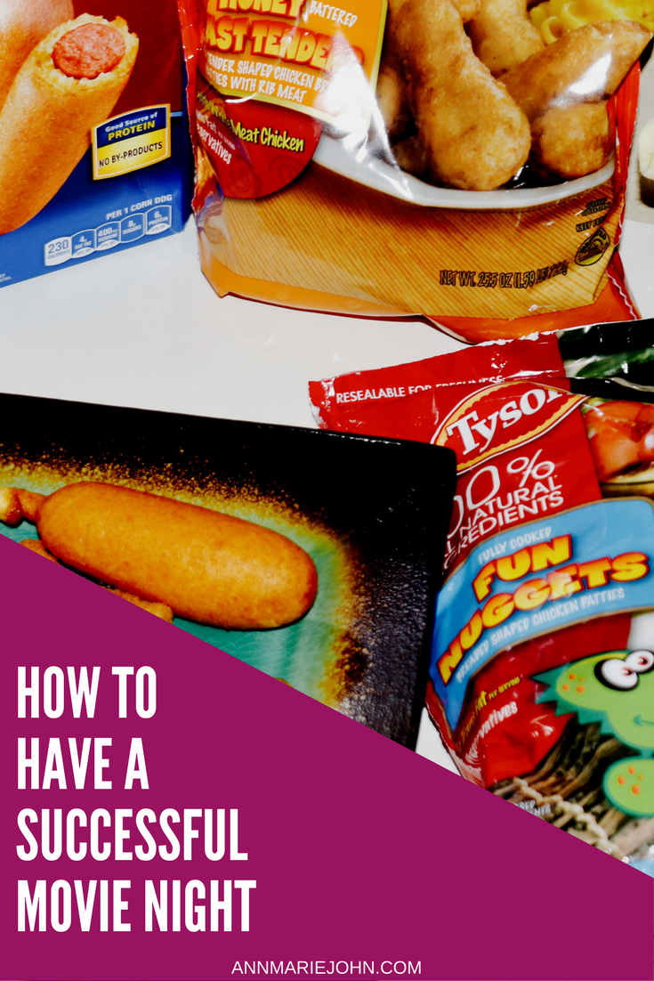 how to have a successful food drive