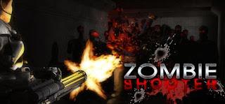 تحميل لعبه زومبي شوتر Zombie Shooter كاملة للكمبيوتر