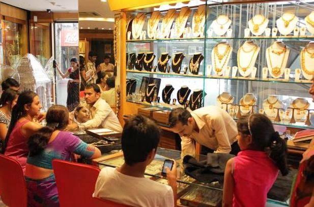 Loja jóias em Miami e Orlando