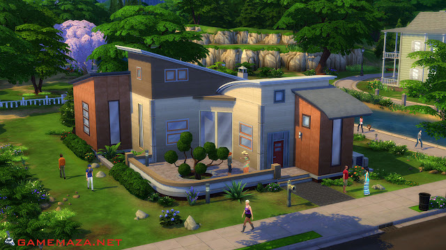 The-Sims-4-Game-Free-Download
