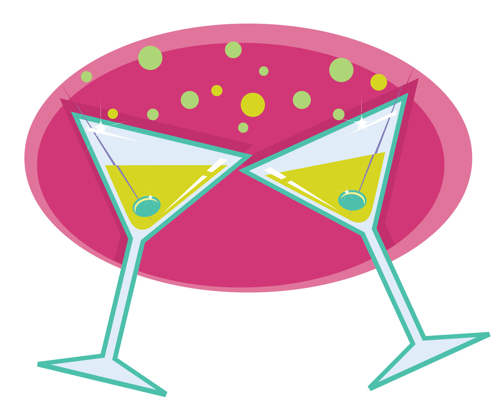 Cheers to You Clip Art – Cliparts