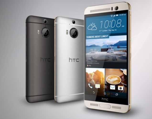 HTC One M9 Plus Specifications - Inetversal