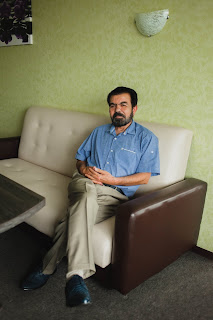 Седат Игдеджи - фото из архива