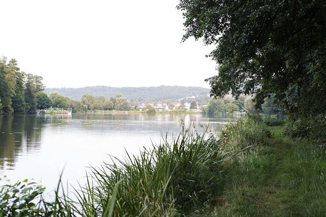 Niederwuerzbacher Weiher Saarland