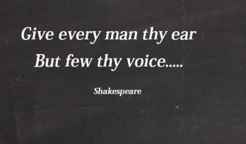 Wallpaper William Shakespeare Quotes