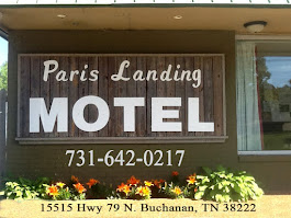 Paris Landing Motel