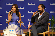 Krish ,Shreya at FB Office-thumbnail-13