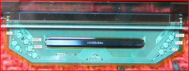 RM781B0F-086 COF Data