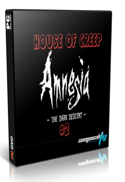 House of Creep 1, 2, 3, 4, 5, 6 y 7 PC Full Español Descargar 1 Link