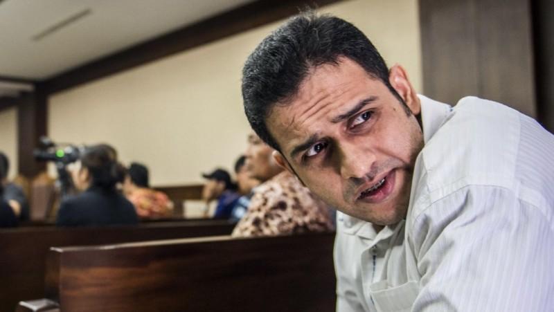 Nazaruddin jadi saksi korupsi e-KTP