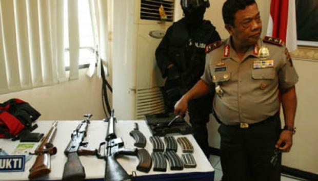 Ditembak Teroris Tahun 2012, Anggota Polsek Surakarta Akhirnya Meninggal Dunia.jpg