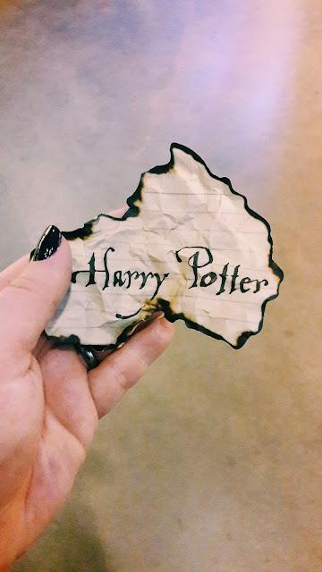 Trip do Londýna: Harry Potter štúdiá