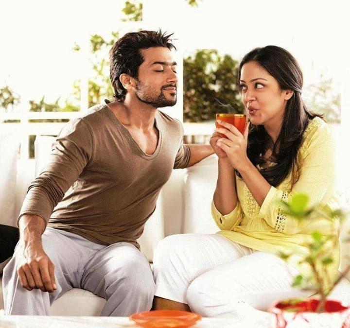 Surya-Jyothika Latest Photoshoot Stills | Actor Surya Blog