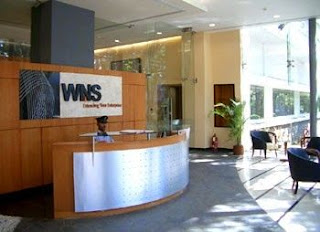 WNS Global Walkin Interview for Freshers On 19th Nov 2016