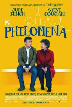 Philomena en Español Latino