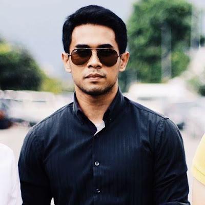 Love You Mr. Arang Biodata Amirul Faqeem DFKL 2016