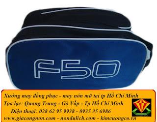 Địa chỉ sản xuất túi xách đựng đồ f50 đẹp và chất lượng