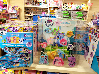 Store Finds: Playskool Books, Vinyl EqG Minis & Much More!