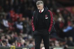 Permintaan Para Fans Manchester United Untuk Segera Memecat Solksjaer