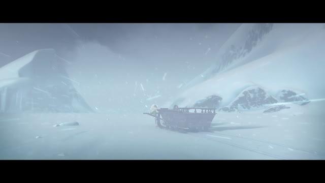 Justicia del Ártico imagenes hd