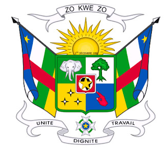 image: Coat of arms of the Central African Republic