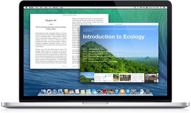 O que faz do Mac um Mac