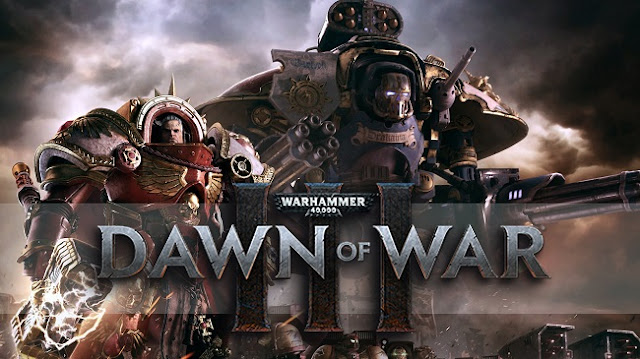 Warhammer 40000 Dawn of War III Review
