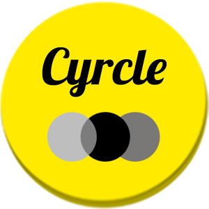 Cyrcle Icon Theme Apex Nova Go Working v4.0 Apk Downloaad Version