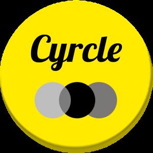 Cyrcle Icon Theme Apex Nova Go Working v4.0 Apk Downloaad Version