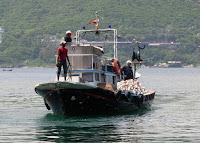 Turkish Sailors, Asia, Europe