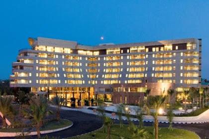 Lowongan Kerja Pekanbaru : Labersa Grand Hotel & Convention Center April 2017
