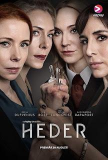 Heder Temporada 1