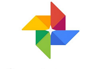 Google Photos app chat feature