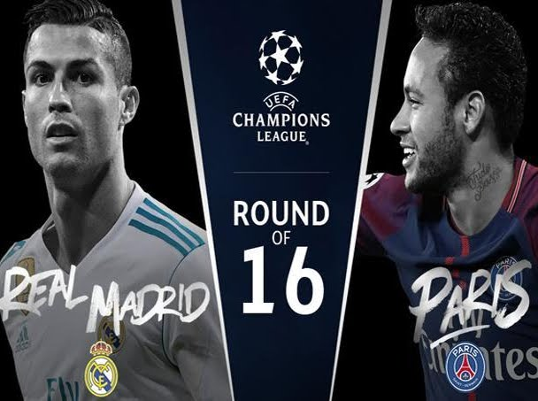 DIRETTA Real Madrid-Paris SG Streaming Gratis Champions League: info YouTube Facebook, dove vederla oggi
