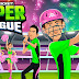 Toma el control total de su carrera móvil juego de cricket - ((Stick Cricket Super League)) GRATIS (ULTIMA VERSION FULL E ILIMITADA PARA ANDROID)