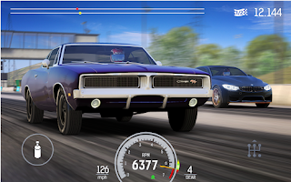 Download NITRO NATION ™ 6 Apk Mod v6.2 Cheap Repair for android