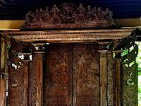 Pintu Gerbang Majapahit Pati, Misteri dan sejarah yang melegenda